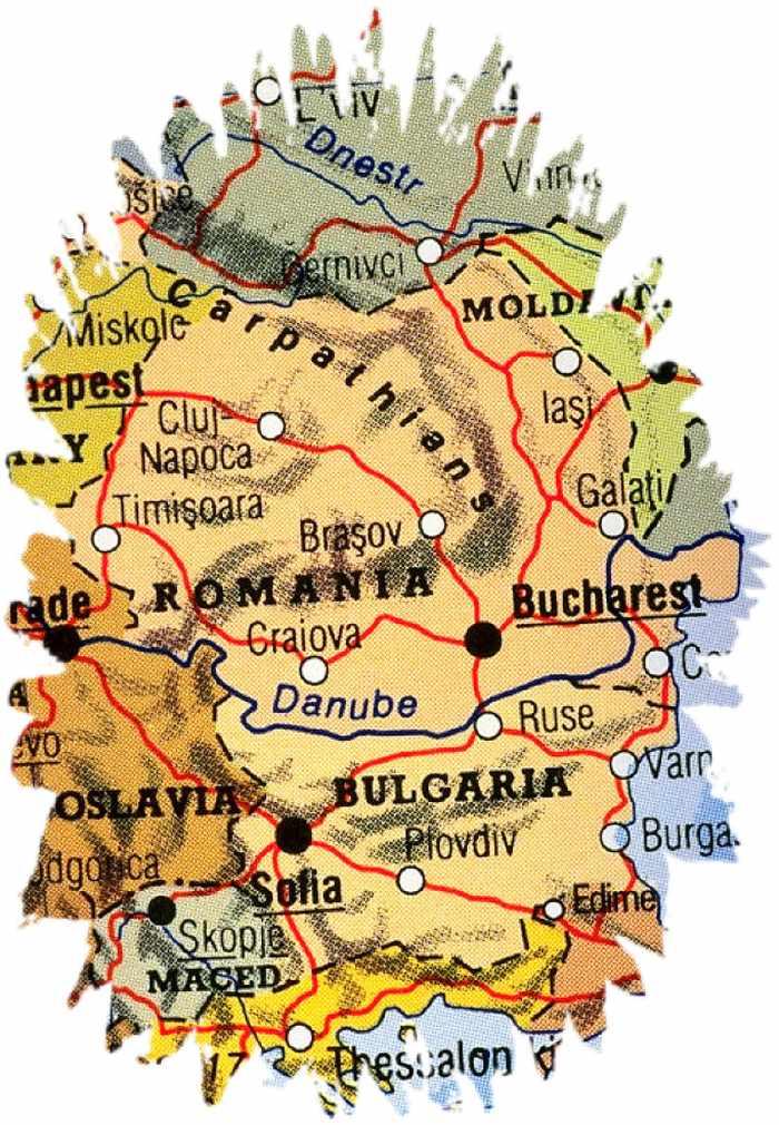 счетоводство на фирми с румънска собственост на капитала