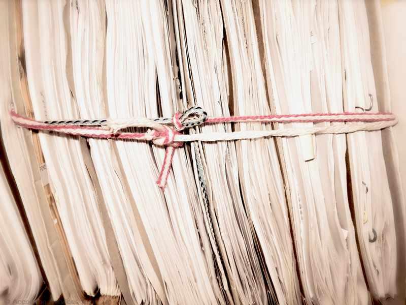 опис-предаване на счетоводни документи